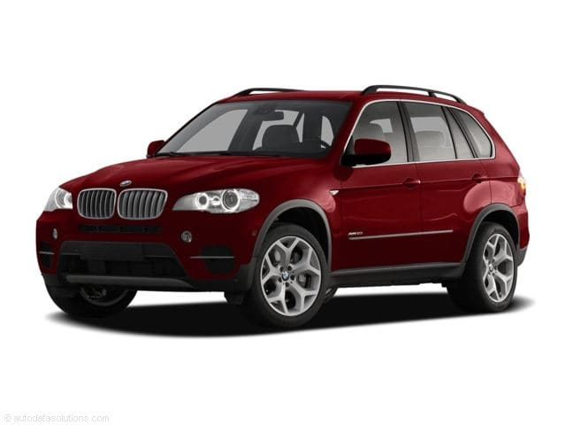 Photo Used 2011 BMW X5 For Sale in Downers Grove Near Chicago  Naperville  Stock  PD10637