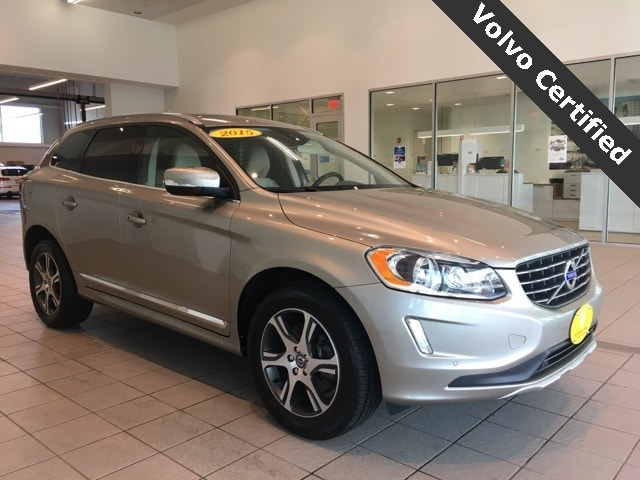 Photo 2015 Volvo XC60 T6 2015.5 in West Springfield MA