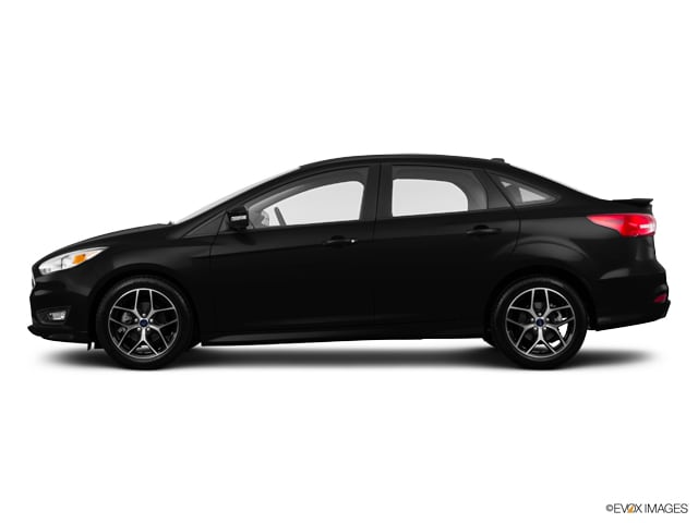 Photo Used 2015 Ford Focus SE SE Sedan in Chandler, Serving the Phoenix Metro Area