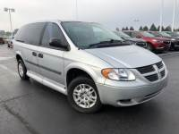 Pre-Owned 2005 Dodge Grand Caravan SE VMI Mobility FWD Mobility