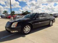 2008 Cadillac DTS Sedan near Houston
