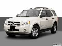 Used 2009 Ford Escape Hybrid SUV I-4 cyl For Sale in Surprise Arizona