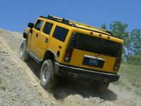 2005 HUMMER H2 SUV Minneapolis MN | Maple Grove Plymouth Brooklyn Center Minnesota 5GRGN23U45H110728