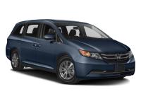 New 2016 Honda Odyssey EX-L FWD 4D Passenger Van