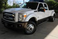 2016 Ford Super Duty F-350 DRW King Ranch