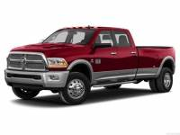 Used 2013 Ram 3500 Big Horn Truck for sale in Midland, MI