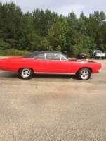 1969 Plymouth Roadrunner for Sale in Mt. Pleasant, Texas
