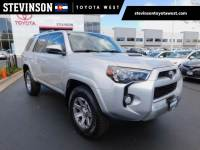 Used 2014 Toyota 4Runner 4WD 4dr V6 Trail