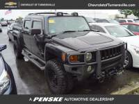2010 HUMMER H3T Luxury Edition Truck Crew Cab