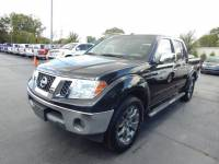 Used 2015 Nissan Frontier SL Pickup