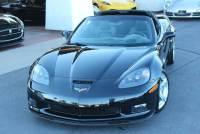 2013 Chevrolet Corvette Grand Sport 3LT