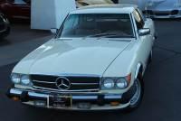 1979 Mercedes-Benz 450 SLC