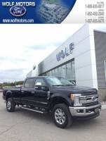 Pre-Owned 2017 Ford F-350 Lariat 4WD