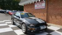 2008 FordMustang 2dr Cpe Shelby GT500