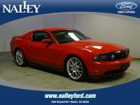 2010 Ford Mustang GT Coupe 8