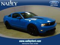 2010 Ford Mustang GT Premium Coupe 8