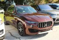 Pre-Owned 2017 Maserati Levante Sport Utility