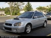 2004 Subaru Impreza WRX AWD for sale in Flushing MI