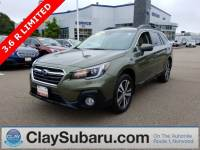2018 Subaru Outback 3.6R Limited in Norwood