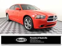 Pre-Owned 2014 Dodge Charger 4dr Sdn SXT Plus AWD