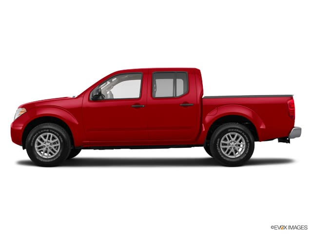 Photo Used 2018 Nissan Frontier For Sale  Houston TX