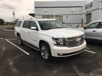 Pre-Owned 2016 Chevrolet Suburban LTZ With Navigation & 4WD