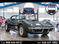 1969 Chevrolet Corvette L88 Baldwin-Motion Tribute
