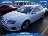 Used 2010 Ford Fusion Hybrid Base| For Sale in Winter Park, FL | 3FADP0L39AR121507