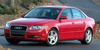 Pre Owned 2007 Audi A4 2007 4dr Sdn CVT 2.0T FrontTrak VINWAUAF78E77A217977 Stock Number80561601