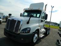 2012 Freightliner Cascadia Cab & Chassis 8 Cylinder
