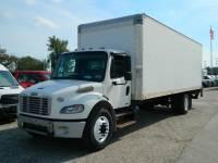 2011 Freightliner M2 106 Box Truck/Straight 8-Cylinder
