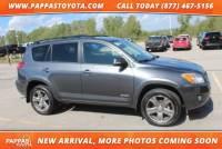 Used 2011 Toyota RAV4 For Sale Saint Peters MO | JTMRF4DV1B5038068