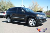 Pre-Owned 2012 Jeep Grand Cherokee Laredo Four Wheel Drive Sport Utility