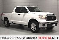Pre-Owned 2011 Toyota Tundra TRD OFF ROAD 4X4 Truck