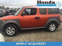 Used 2005 Honda Element EX SUV