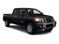 Pre-Owned 2015 Nissan Titan S RWD 4D Crew Cab