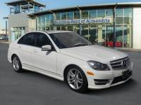 Pre-Owned 2012 Mercedes-Benz C 300 Sport 4MATIC®