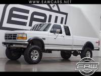 1997 Ford F-250 XLT SUPERCAB 4WD LONG BED