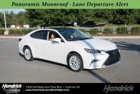 2017 LEXUS ES 350 Ultra Luxury Package Sedan in Franklin, TN