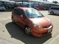 2007 Honda Fit Sport For Sale Near Fort Worth TX | DFW Used Car Dealer