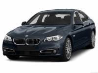 Used 2014 BMW 550i xDrive Sedan for Sale in Manchester near Nashua
