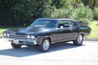 1969 Chevrolet Chevelle - SAME OWNER SINCE 1984- 468 BBC/ BUILT 400 TRANS- SEE VIDEO