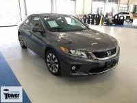 2014 Honda Accord EX Coupe For Sale near Tyler & Marshall in East Texas