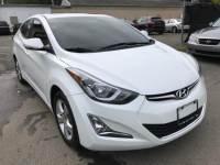 2016 Hyundai Elantra Value Edition Car in Danbury, CT