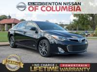 Used 2015 Toyota Avalon 4dr Sdn XLE Touring