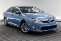 2012 Toyota Camry Hybrid Hybrid XLE Sedan for sale in Savannah