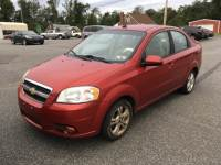 Used 2010 Chevrolet Aveo For Sale | Bel Air MD