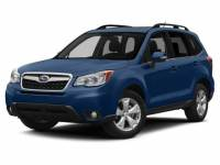 Used 2015 Subaru Forester For Sale in Hackettstown, NJ at Honda of Hackettstown Near Dover | JF2SJAHC1FH832517