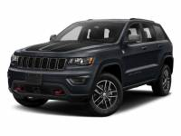 2018 Jeep Grand Cherokee Trailhawk - Jeep dealer in Amarillo TX – Used Jeep dealership serving Dumas Lubbock Plainview Pampa TX