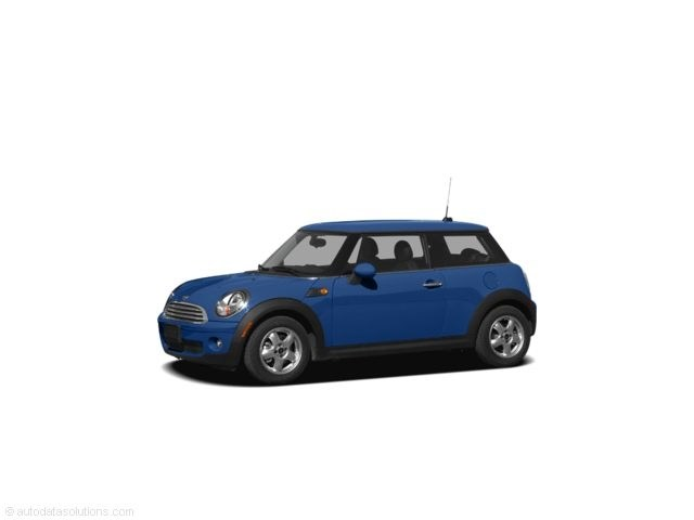 Photo 2009 MINI Cooper Hardtop Coupe in New Braunfels